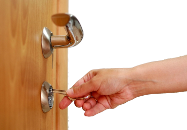 Domestic Locksmith Service