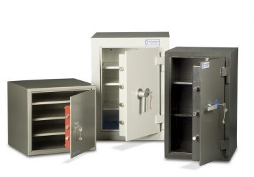 ABBCO Safes and Vaults
